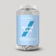 Витамины Myprotein Alpha Men 120 таб